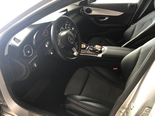 Mercedes-Benz C 220 CDI 2.0