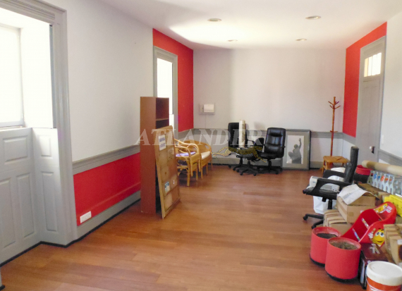 Ref1902f, Ref1902f, commercial property for rent, 2 rooms + waiting room, Sé, FUNCHAL