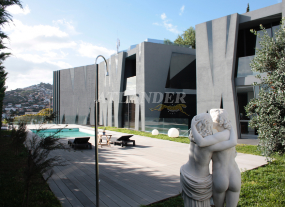 Ref1957v5, 5 bedrooms villa with swimming pool for sale, São Roque, Funchal