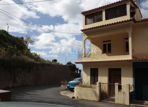 Ref1956e, 3 bedrooms house for sale, Campanário, Ribeira Brava