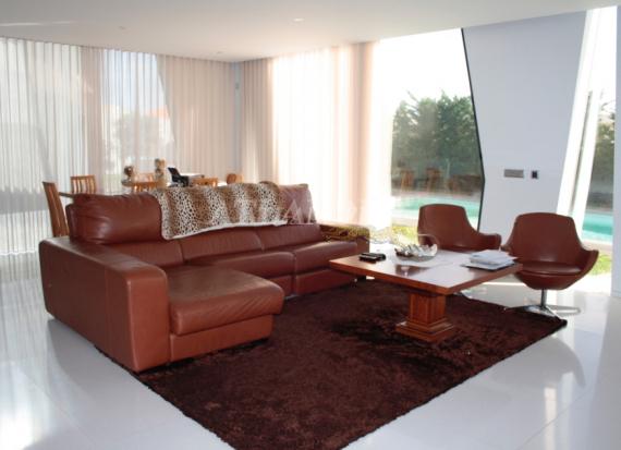 Ref1957v3, Modern 3 bedrooms villa with pool for sale, São Roque, Funchal