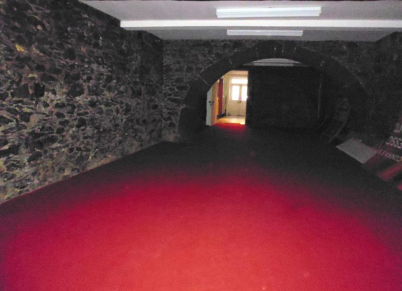 Ref1902i, Ref1902i, comercial space with courtyard for rent, 2 rooms, Sé, FUNCHAL