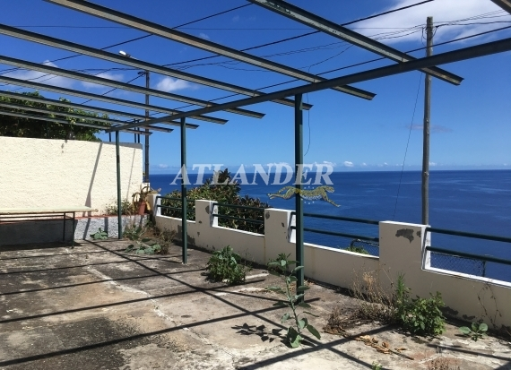 Ref1943b, 2 bedrooms house with bay view for sale, FUNCHAL